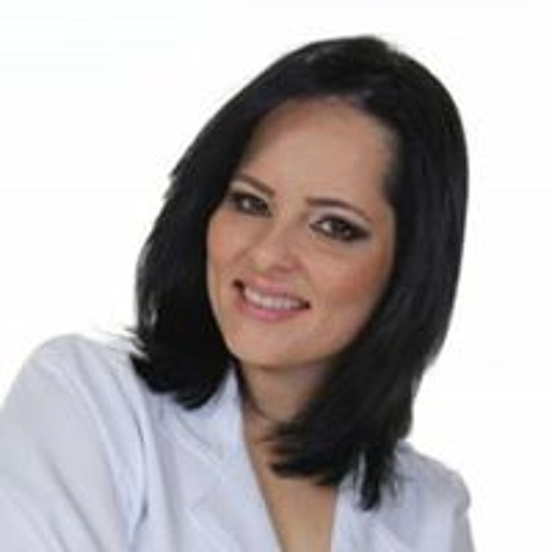 Pamela Oliveira's avatar