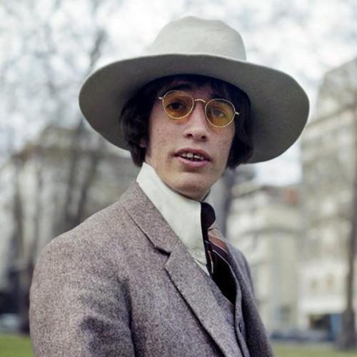 Robin Gibb's avatar