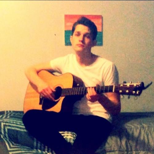 Matt Calise's avatar