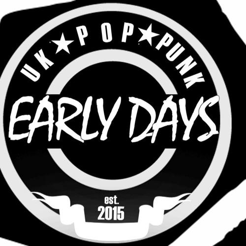 Early Days's avatar