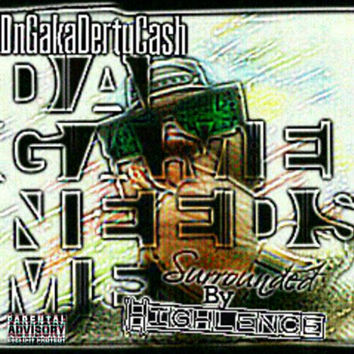 DnGakaDertyCashMusic's avatar