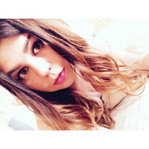Aleksandra Makrucka's avatar