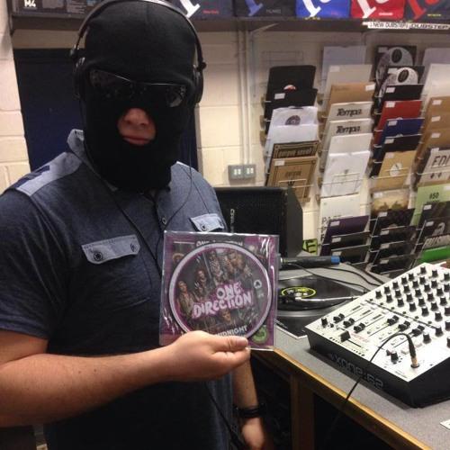 DJ JAMES V's avatar