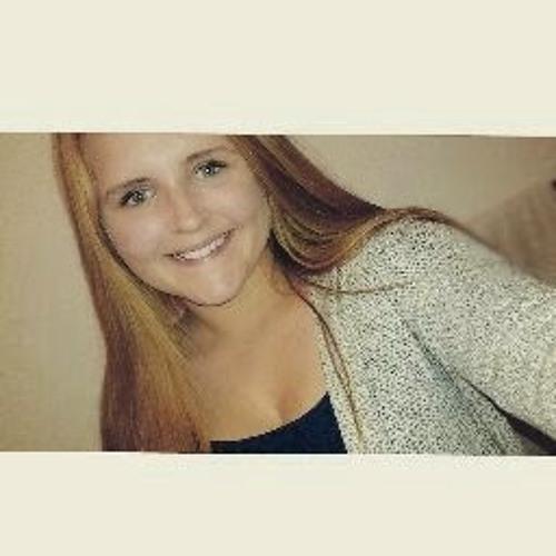 Megan Morgan's avatar