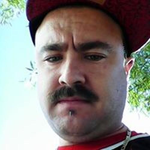 Gilbert Estrada's avatar