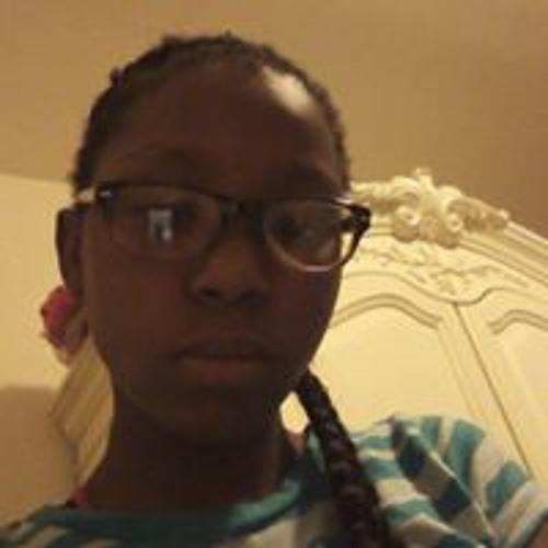 Michelle Kikki Bey's avatar