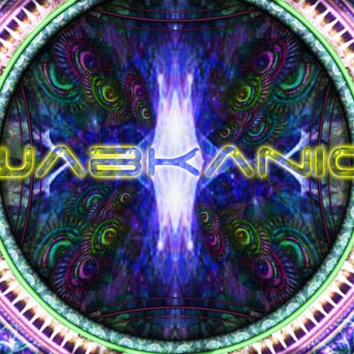 WABKANIC live act's avatar