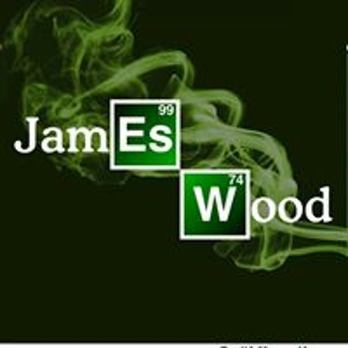 James 'stompa' Wood's avatar