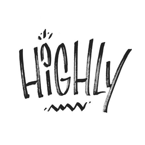 HIGHLY's avatar