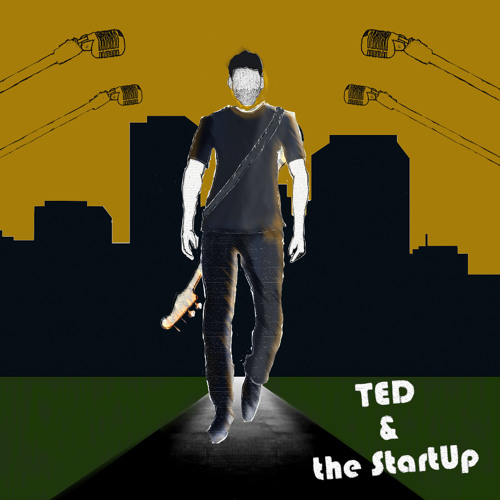 Ted &  the StartUp's avatar