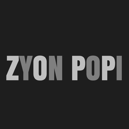 THE REAL ZYON POPI's avatar