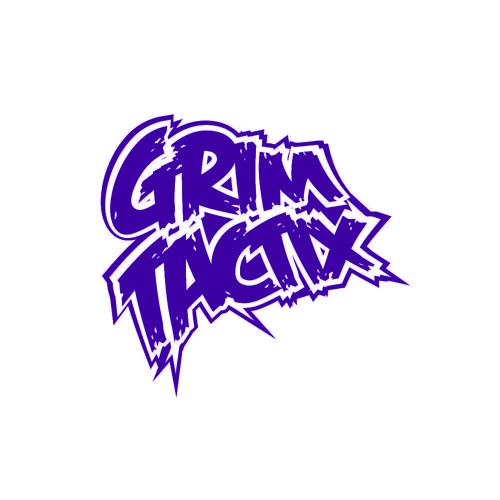 Grim Tactix's avatar