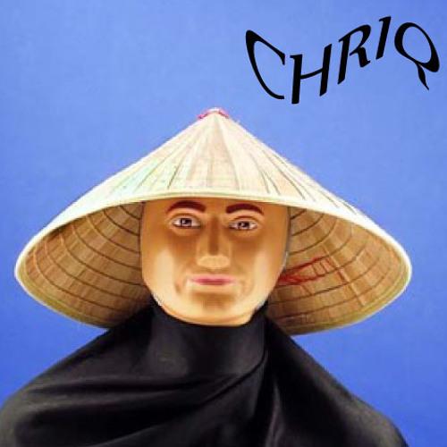 CHRIQ's avatar