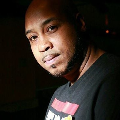 DJ T-Dogg's avatar