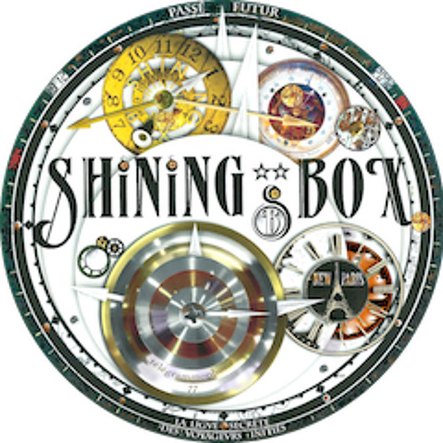Shining Box's avatar