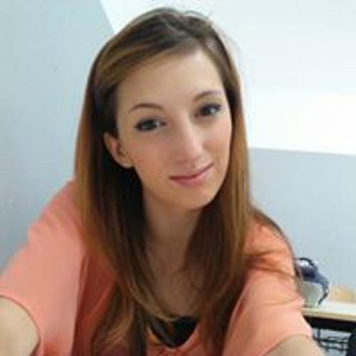 Michelle Ferrera's avatar