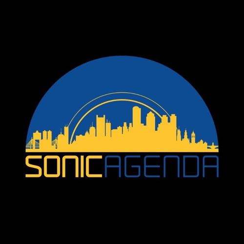 Sonic Agenda's avatar