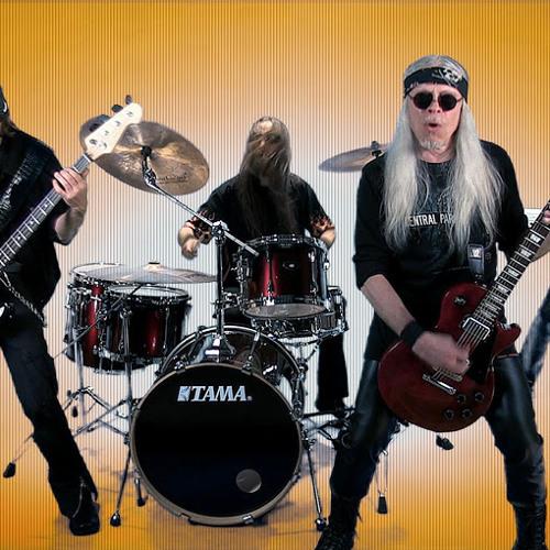 Rock SAD's avatar