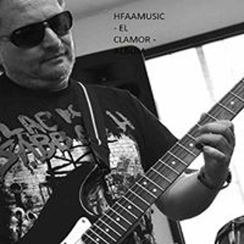 Alvarez Hugo Hfaamusic's avatar