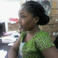 Benedicta Ntsiful Odei
