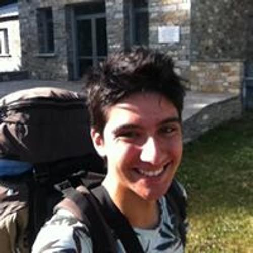 Manu Koniordos's avatar