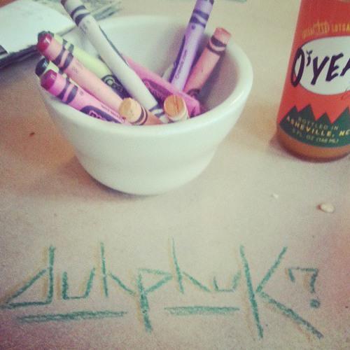 duhphuKʔ's avatar
