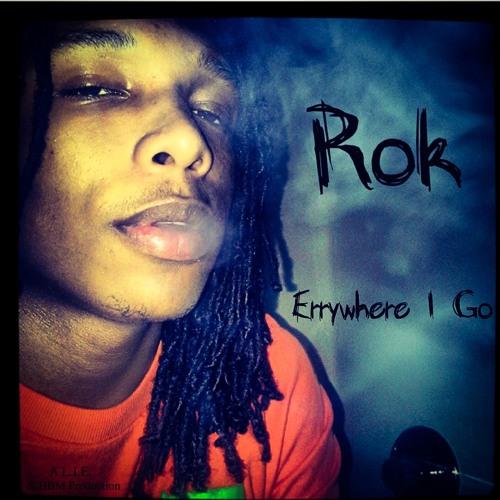 Rok HBM's avatar