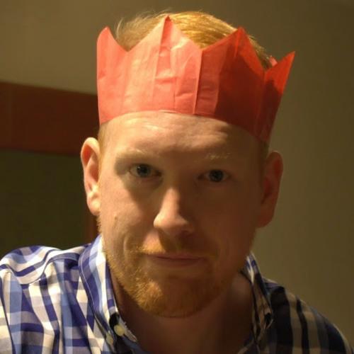 Vic Fryzel's avatar