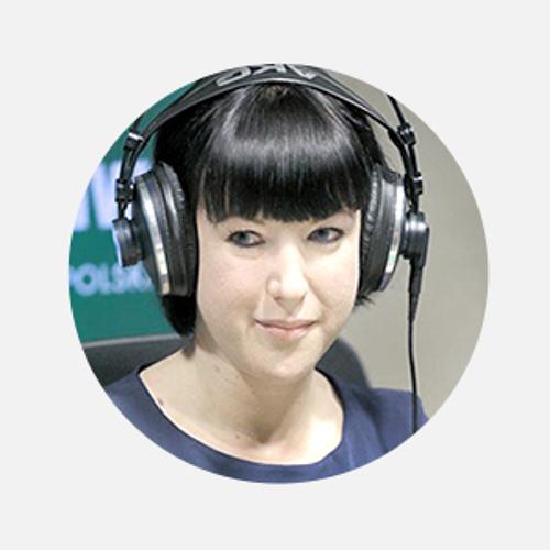 Kamila Tuszyńska's avatar