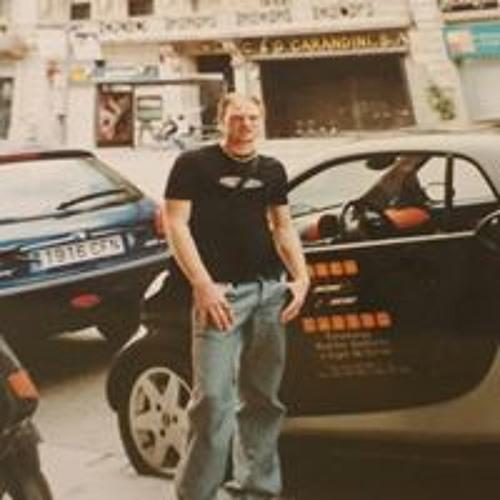 Liron Kaufman's avatar