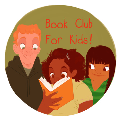 Book Club for Kids's avatar