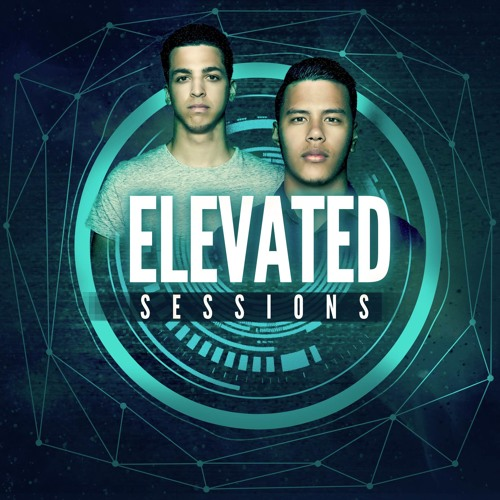 ELEVΛTED SESSIONS's avatar