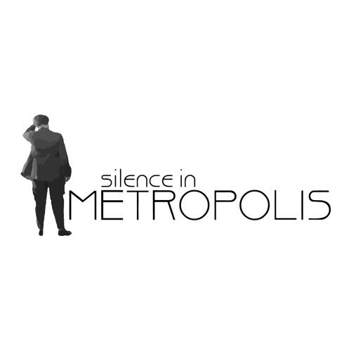 Silence In Metropolis's avatar