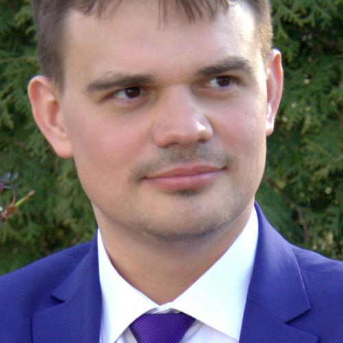 Yury Sudak's avatar