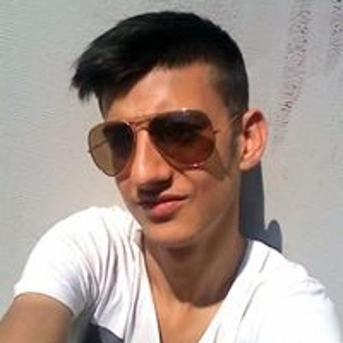 Szulejman András Balogh's avatar