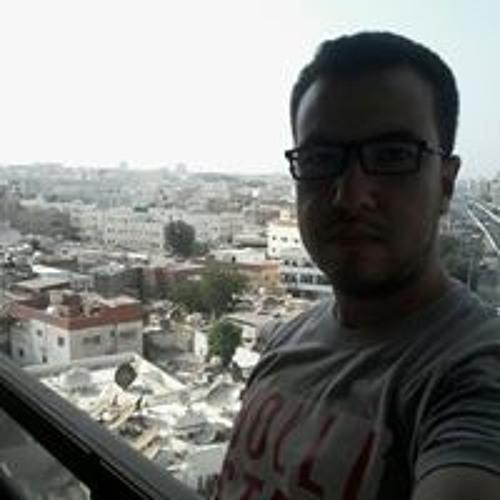 Mohamed Al-kawas's avatar