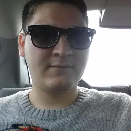 Aydar Atnagulov's avatar