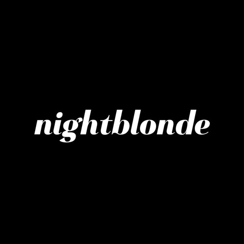 Nightblonde's avatar