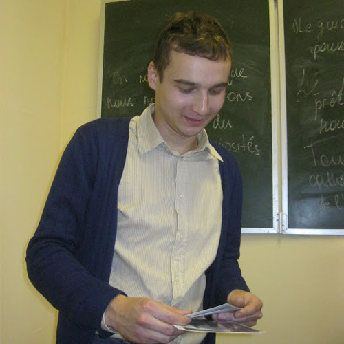 Andrey Lebedev's avatar