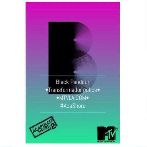 Black Pandour's avatar