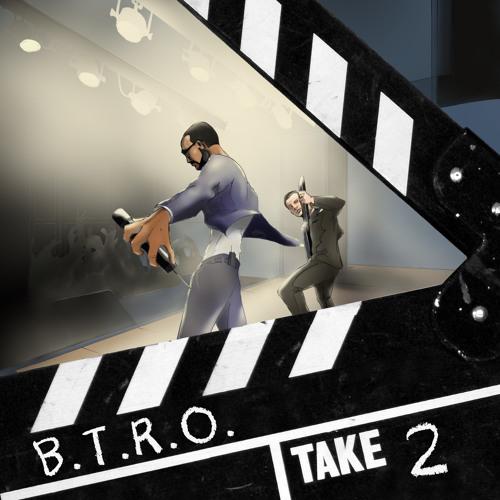 B.T.R.O.'s avatar