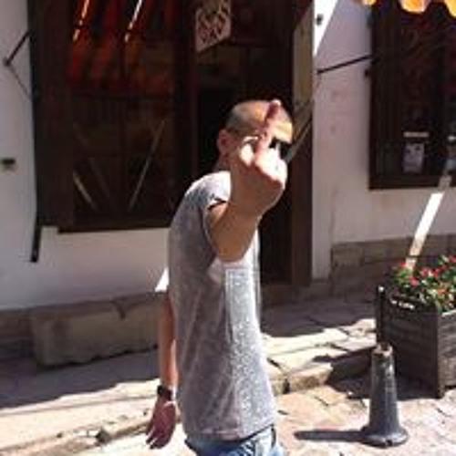 Mariyan Toshkov's avatar