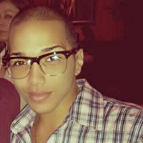 Anthony Laureano's avatar
