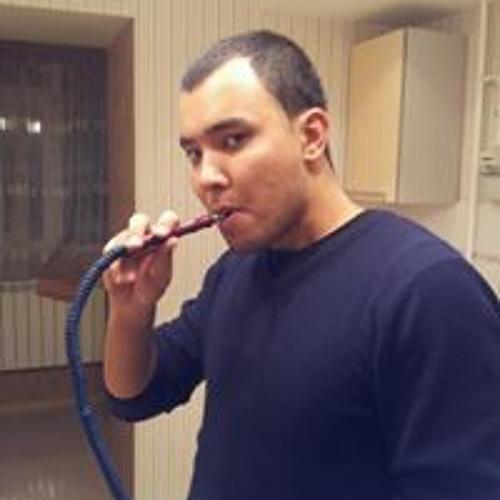 Meirambek Makhambetov's avatar