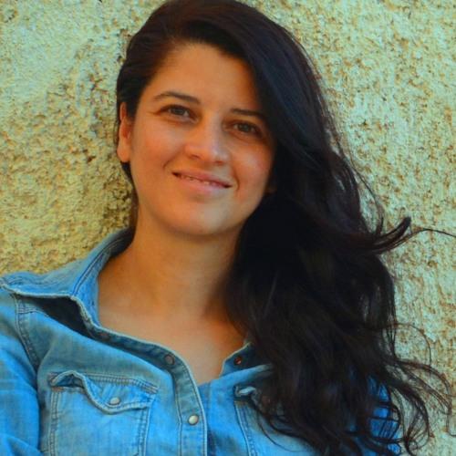 Suha Ayyash's avatar