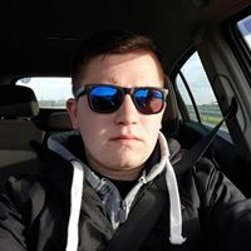 Michał Tomczyk's avatar
