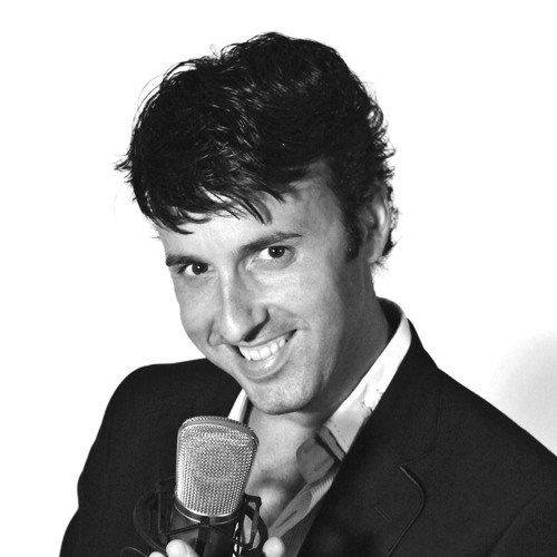 Pedro Fernández. Locutor's avatar