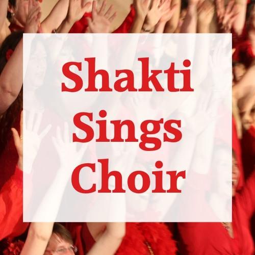 Shakti Sings Choir's avatar