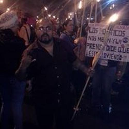 El Banda Henriquez's avatar
