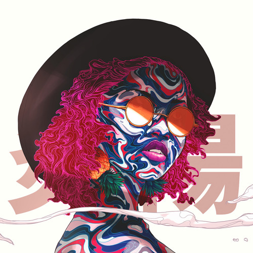 djJinJinie's avatar
